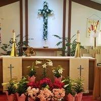 St. Luke Lutheran Church, Willingboro, New Jersey