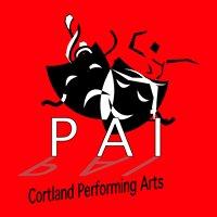 Cortland Performing Arts Institute