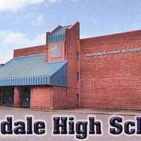 Fairdale High School Principal's Page