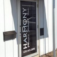 Harmony Music School, Inc.