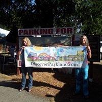 Discover Parkland