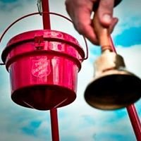 Rusk County Salvation Army