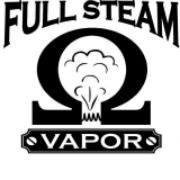 Full Steam Vapor Teays Valley