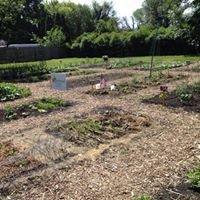 The Berkeley Community Garden