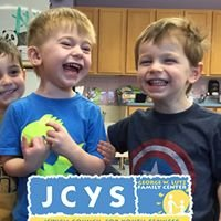 JCYS Lutz Family Center
