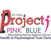Project PINK BLUE