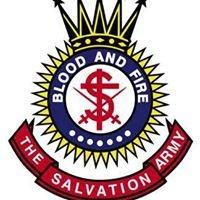 The Salvation Army Wichita Citadel