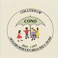 Coalition of Neighborhood Organizations