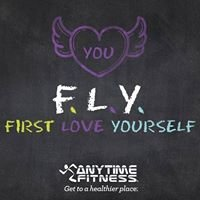 Anytime Fitness Sycamore
