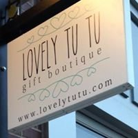 Lovely Tu Tu  -   gift boutique