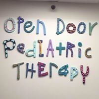 Open Door Pediatric Therapy