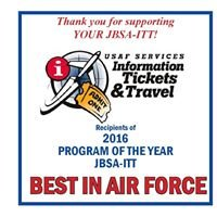 JBSA Lackland Information Tickets and Travel