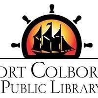 Port Colborne Public Library