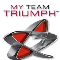 MyTeam Triumph - Upstate South Carolina Chapter
