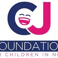 CJ Foundation for Children in Need