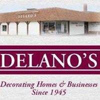 Delano's Home Decorating
