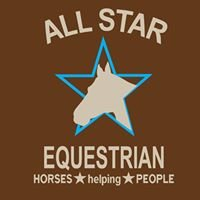 All Star Equestrian Foundation, Inc.-Therapeutic Horseback Riding