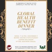 GlobeMed at Wayne State University
