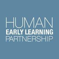 Human Early Learning Partnership (HELP)