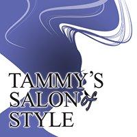 Tammy's Salon of Style