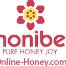 Online-Honey featuring Honibe Dry Honey Products