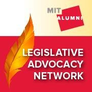 MIT Alumni Legislative Advocacy Network