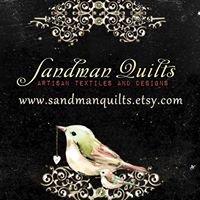 Sandman Quilts