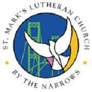 St. Mark's Lutheran Church by The Narrows