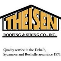 Theisen Roofing & Siding Co.