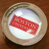 BU Hariri Institute for Computing