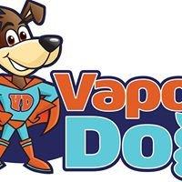 Vapor Dog E-Cigarettes & Vapor