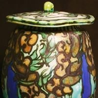 GEORGE PEARLMAN POTTERY