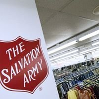 The Salvation Army Shreveport Family Store