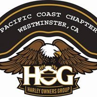 Pacific Coast Harley Owners Group