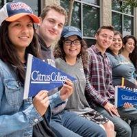 Citrus College Career/Transfer Center