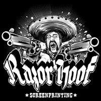 Razor Hoof Prints