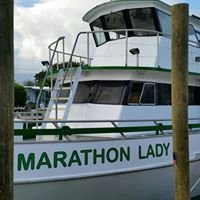 Marathon Lady Fishing Charter