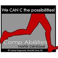 Camp Abilities North Carolina