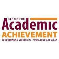 Susquehanna University Center for Academic Achievement