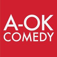 A-OK Comedy