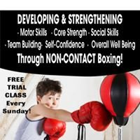 Boxing for life  a special needs boxing circuit