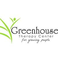Greenhouse Therapy Center for growing people