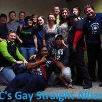 Mott Community College's Gay Straight Alliance