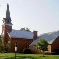English Evangelical Lutheran Church - Bluffton, Ohio