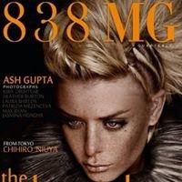 Ash Gupta/838 Media Group
