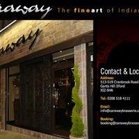 Caraway Restaurant London