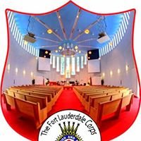 The Salvation Army Fort Lauderdale Corps