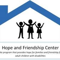 Hope and Friendship Center - TN