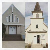 St.John-Norrona Lutheran Parish