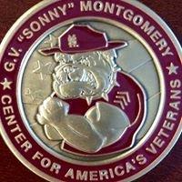 """Mississippi State G.V. """"Sonny"""" Montgomery Center for America's Veterans"""
